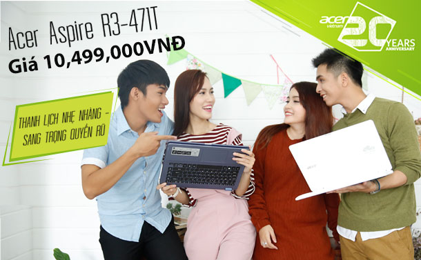 IT_Acer R3