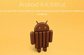 Nền tảng Android KitKat