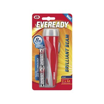 Đèn pin Eveready VAL2AA2