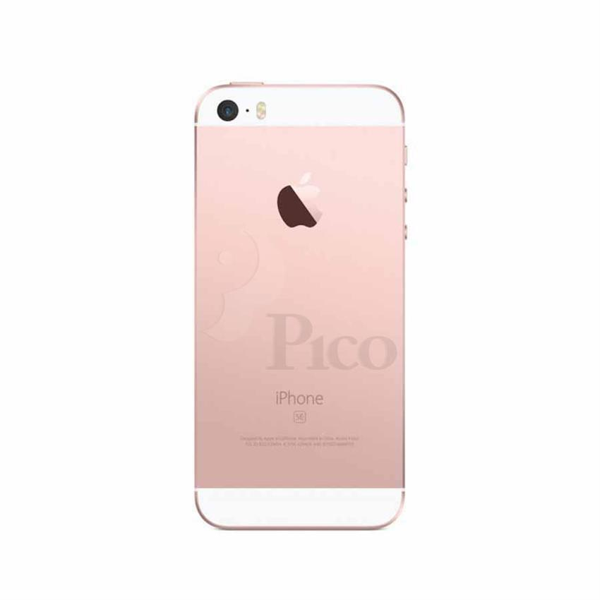 apple iphone se rose gold 16gb. Black Bedroom Furniture Sets. Home Design Ideas
